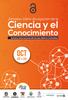 Jornadas sobre Divulgación de la Ciencia y el Conocimiento