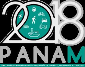 XX Congreso Panamericano de Ingeniería de Tránsito, Transporte y Logística (PANAM 2018)