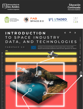 Course «Introduction to Space Industry Data and Technologies» (Fab Space 2.0)
