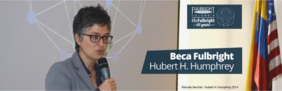 Beca Hubert H. Humphrey 2019 (Fulbright Colombia)