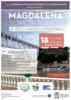 «Magdalena somos todos: el río, la gente, la historia»
