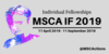 Marie Sklodowska-Curie Individual Fellowships (IF) - Incoming/Outgoing 2019 (MSCA IF)