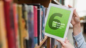 6 #eBooksUN para descargar y leer gratis