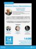 Mesa redonda «Nuestro futuro cibersistémico»: una charla con el profesor Raúl Espejo