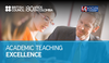 Curso Academic Teaching Excellence (British Council y ASCUN)