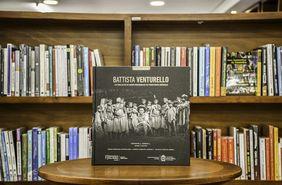 'Battista Venturello. Las huellas de un largo peregrinaje por territorios indígenas'