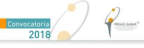 Premio ÁMBAR 2018 a la Investigación y Desarrollo del Sector Eléctrico