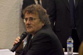 Andreas Tepte, Oficina de enlace para América Latina de la Sociedad Max Planck (Foto: Laura Berrío)