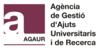 Agencia de Gestión de Ayudas Universitarias y de Investigación / Agència de Gestió d'Ajuts Universitaris i de Recerca