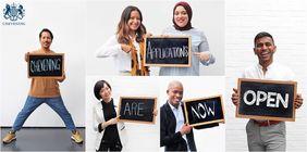 2020-2021 Chevening Scholarships