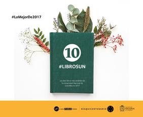En el año de su sesquicentenario la Universidad Nacional de Colombia vendió, dentro y fuera del país, cerca de 29 000 ejemplares de su Fondo Editorial.