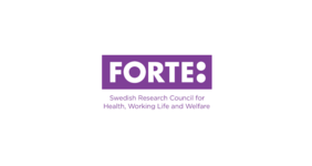 FORTE (Swedish Research Council for Health, Working Life and Welfare)