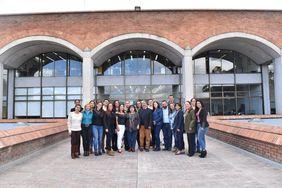 Asistentes al evento (Foto: Aura Flechas/DNEIPI)
