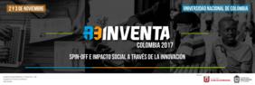 Reinventa 2017 «'Spin-off' e impacto social a través de la innovación»
