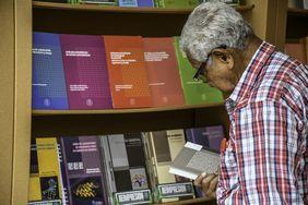 Fotos: David Sánchez S./Editorial UN