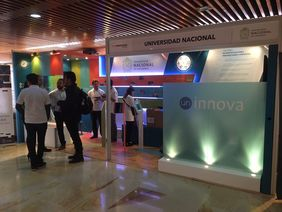La U. N. en la Open Innovation Summit 2017