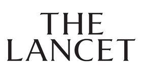 Logo de 'The Lancet'