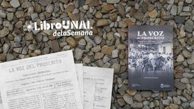 'La voz del proscrito. Experiencia de la lepra y devenir de los lazaretos en Colombia'