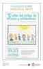 [Semana CES 2017] Coloquio sobre Infancia 2017 «10 años del Código de Infancia y Adolescencia: balance y perspectivas»
