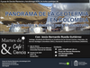[Martes de café y ciencia] «Panorama de la geotermia en Colombia» (Jesús Rueda)