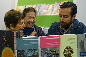 Entre Libreros