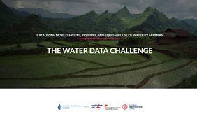 Water Data Challenge