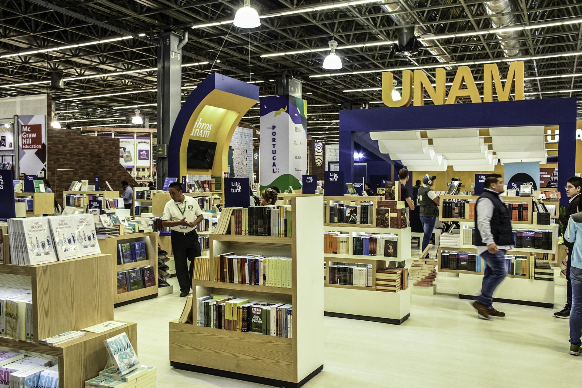 Universidad Nacional Autónoma de México (UNAM) (Foto: David Sánchez / Editorial UN)