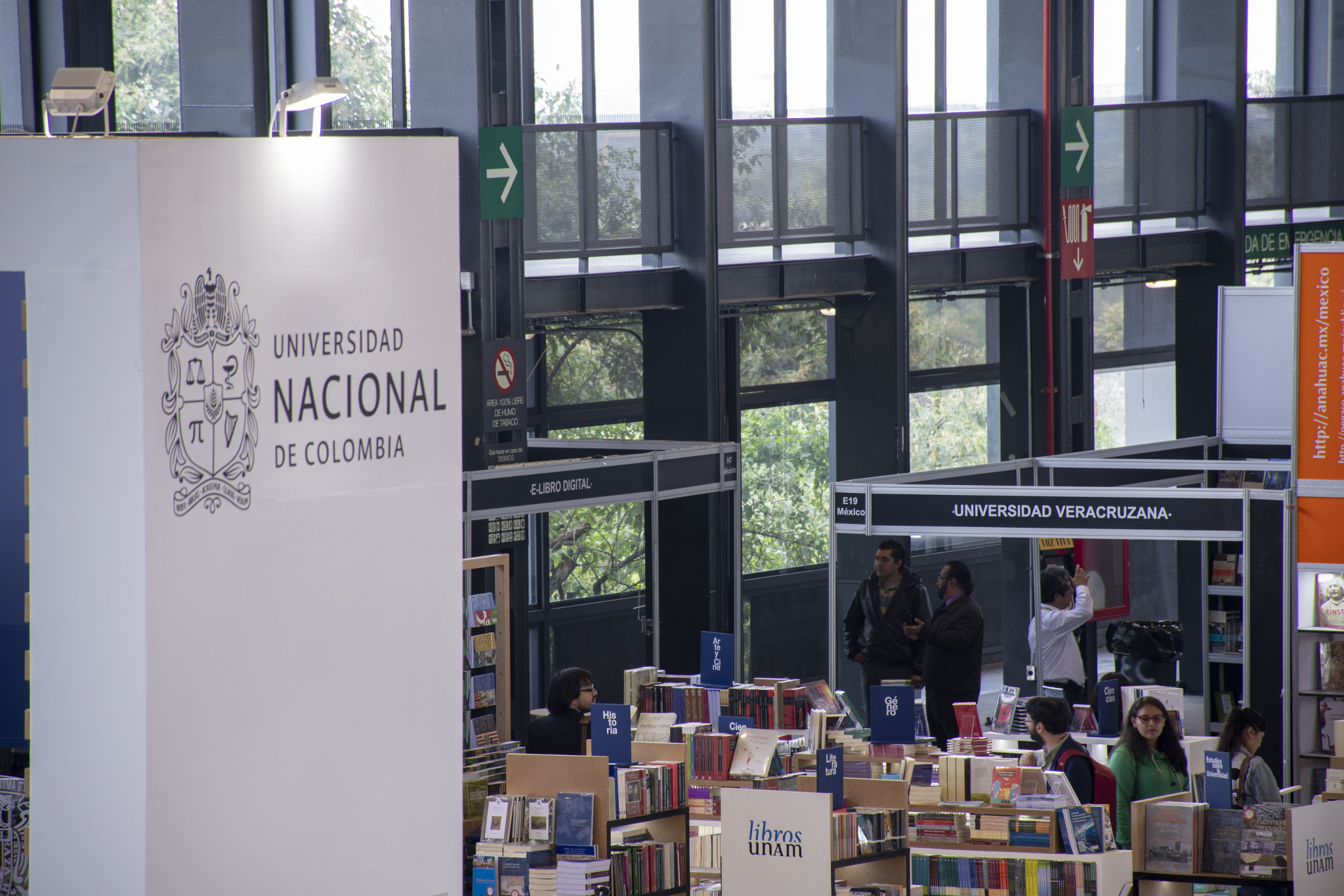 Foto: David Sánchez/Editorial UN