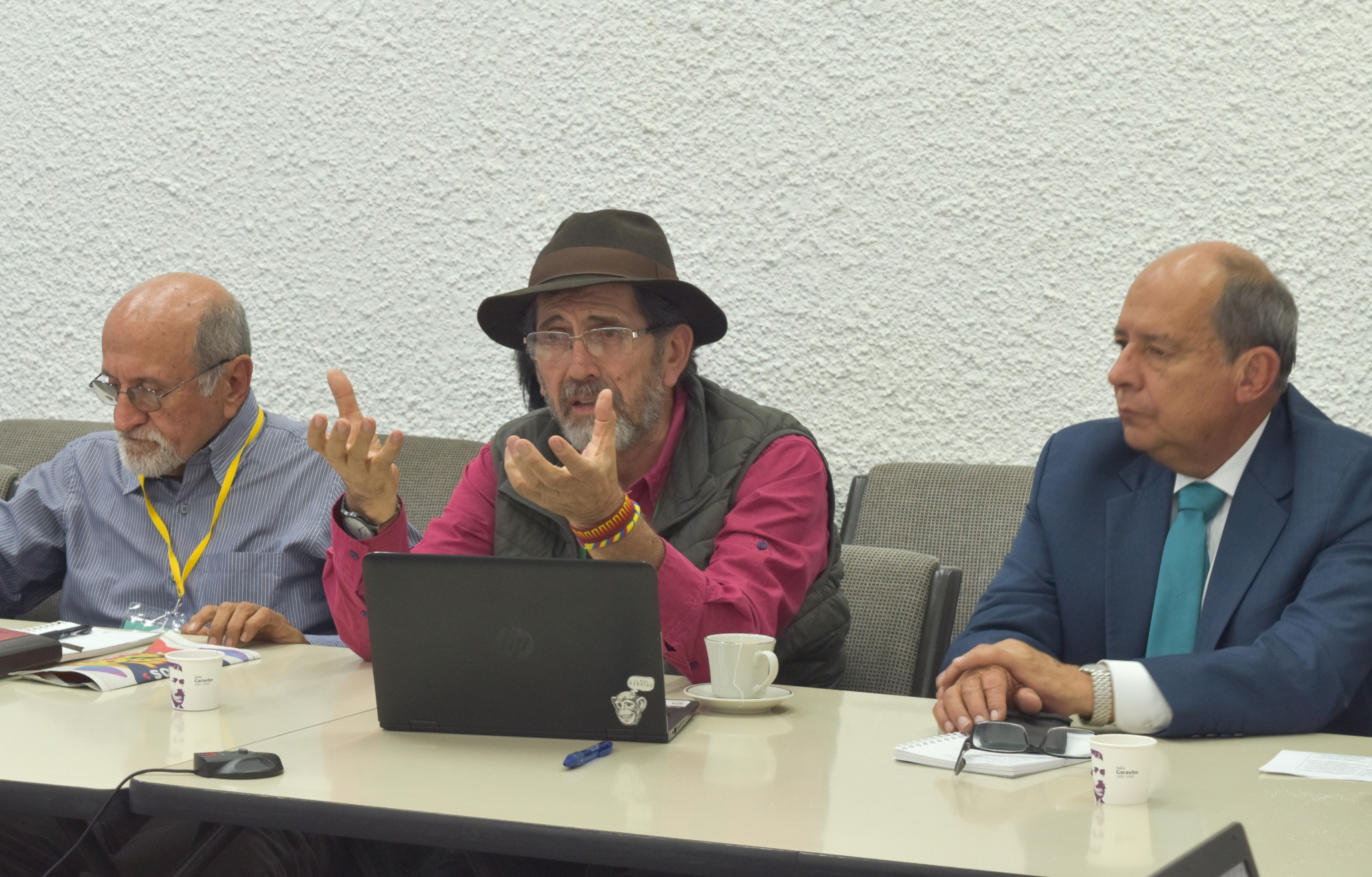 Foto: Laura Berrío/VRI
