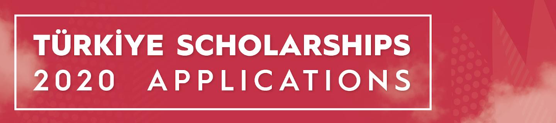 2020 Türkiye Scholarships
