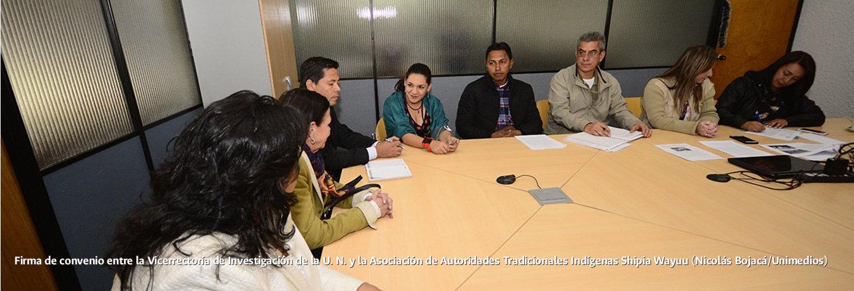(Foto: Nicolás Bojacá/Unimedios)