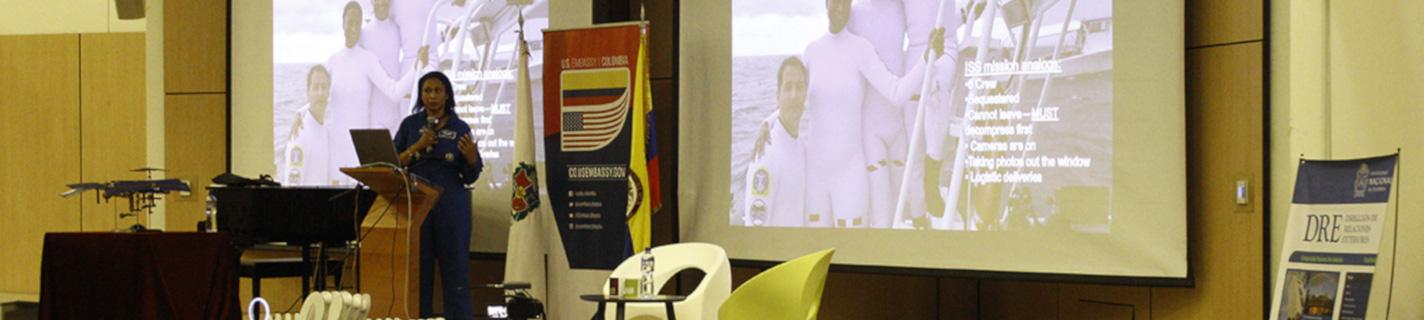 Foto: Nicolás Bojacá/Unimedios
