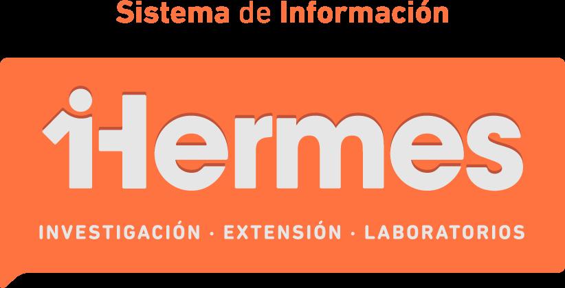 Logo de Hermes