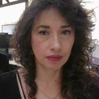 Sandra García               Castro