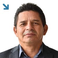 César Acosta