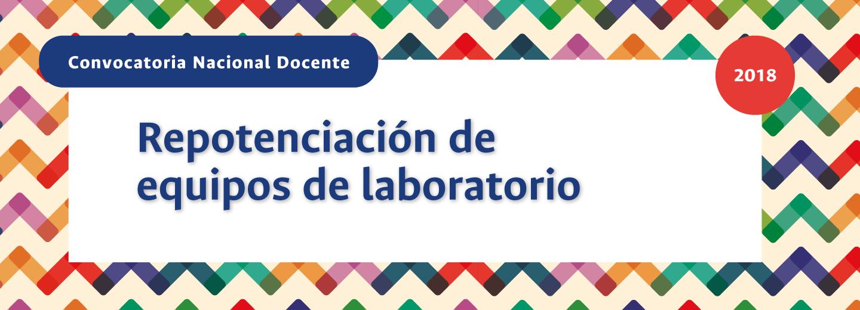 Adenda 1 - Convocatoria Nacional para la               Repotenciación de Equipos de Laboratorio de la Universidad               Nacional de Colombia 2018