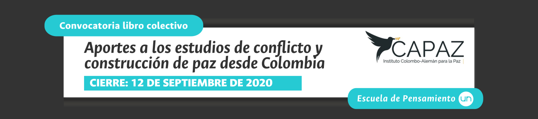 Libro UNAL CAPAZ 2020
