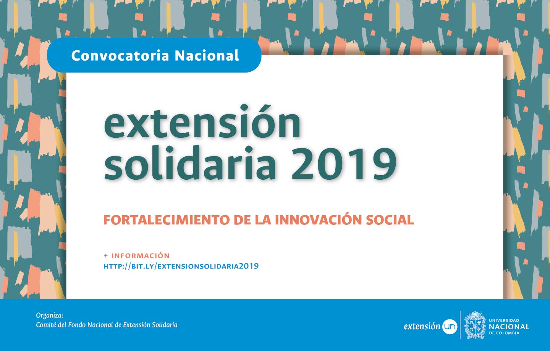Innovación Solidaria