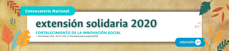 Solidaria 2020