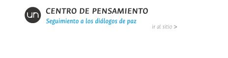 CP Seguimiento a los Diálogos de Paz
