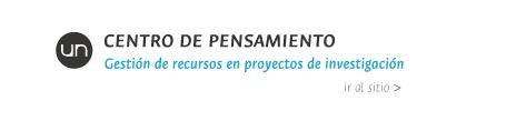 CP                     Gestión de recursos en proyectos de investigación