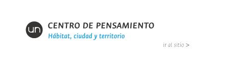 CP Hábitat, ciudad y territorio