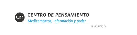 CP Medicamentos, información y poder