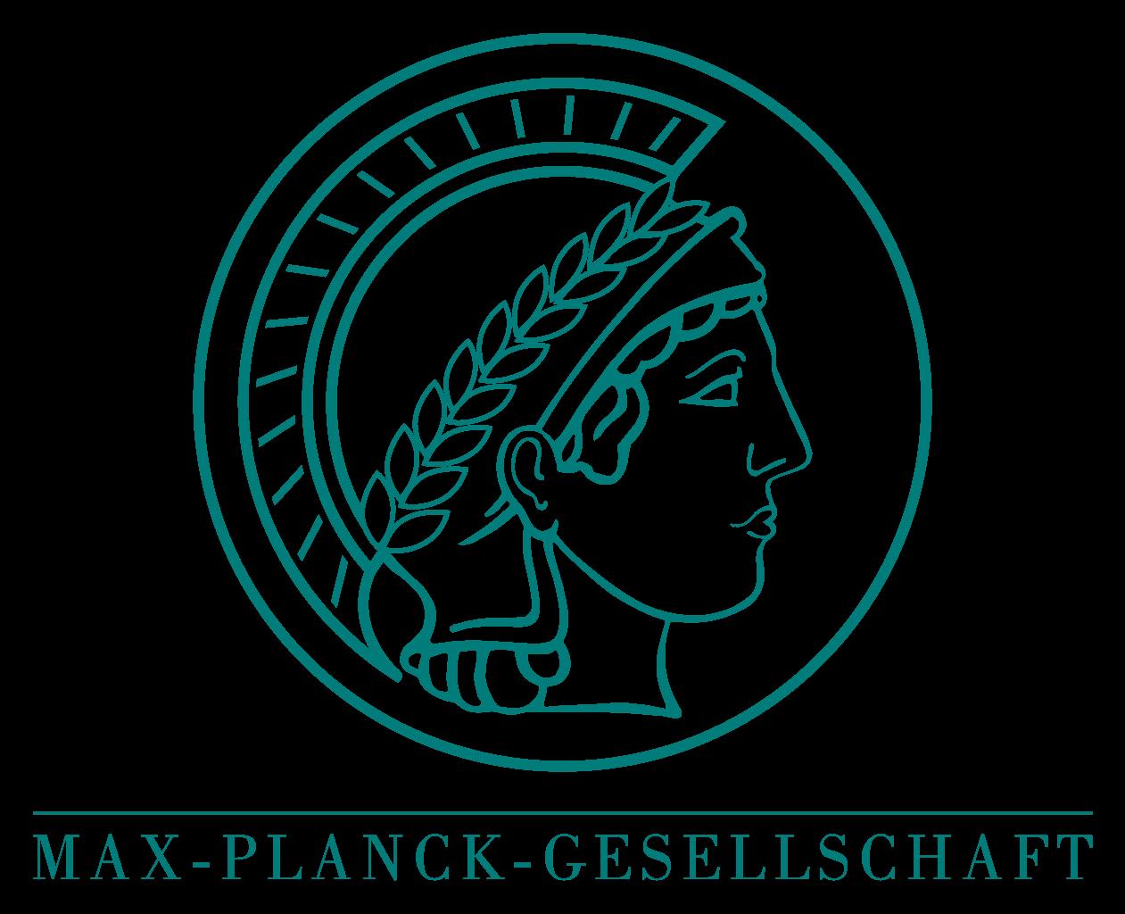 Logo de la Sociedad Max Planck