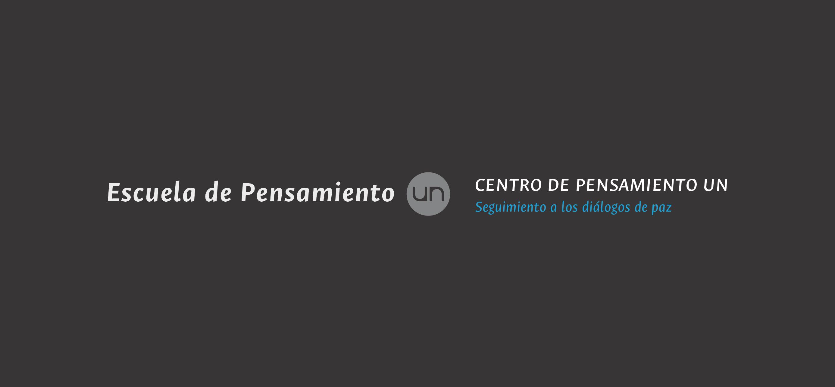 Nuevo logotipo del Centro de Pensamiento