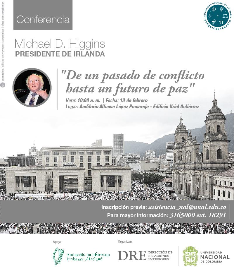Imagen promocional del evento