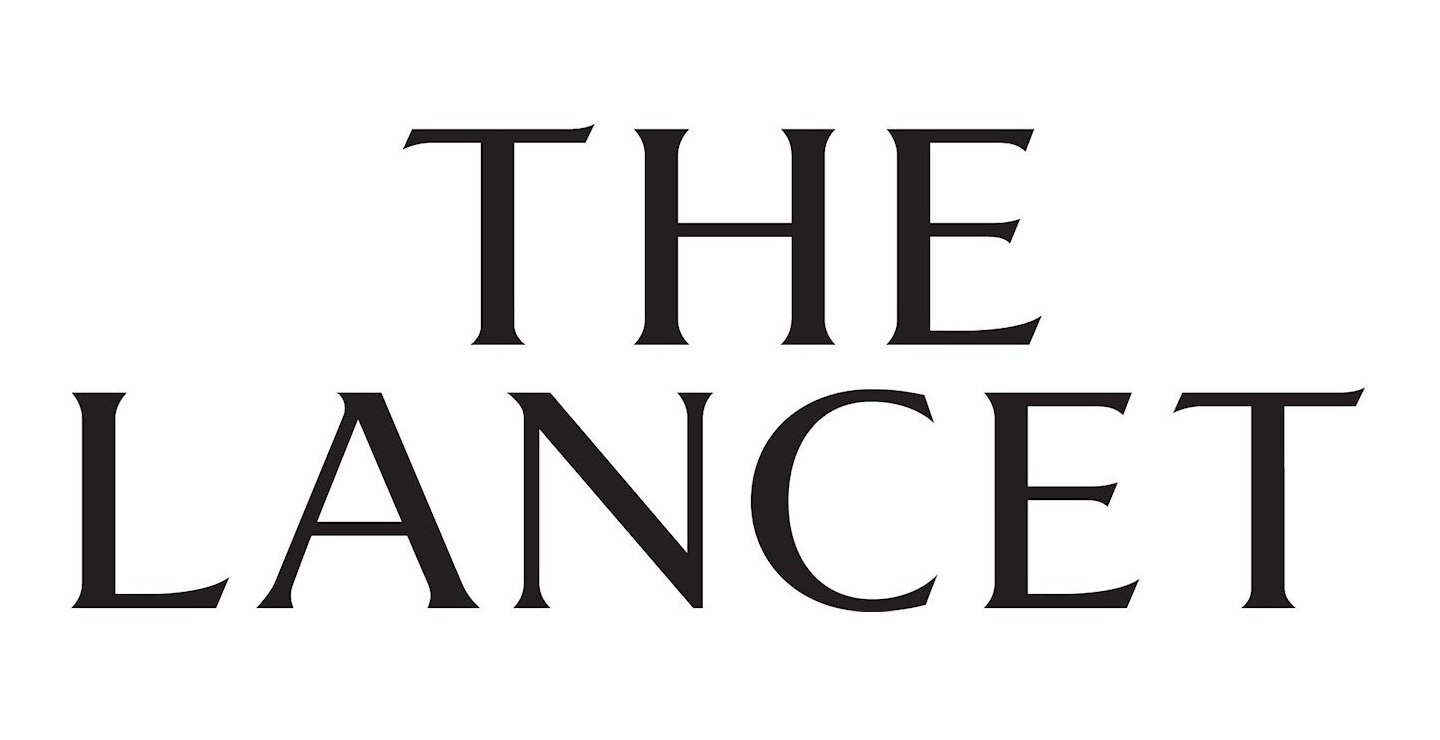 Logo de 'The Lancet'