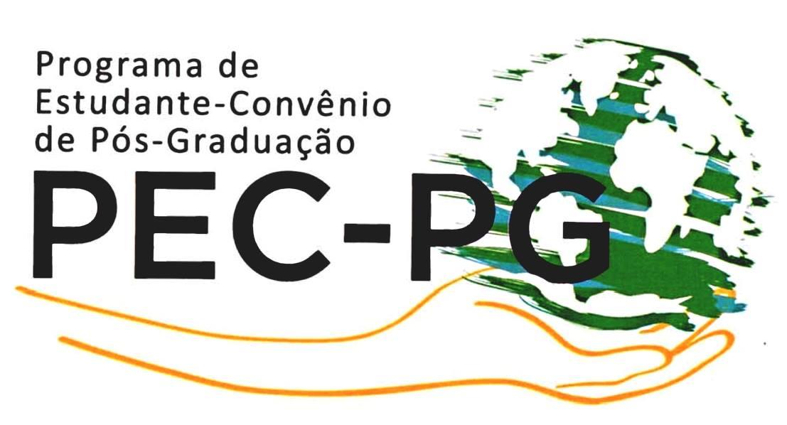 Convocatoria de becas de Maestría y Doctorado en Brasil 2018 (CNPq / PEC-PG 2017)