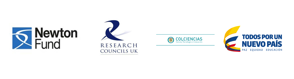 Convocatoria 791 de Colciencias (Conformación de un banco de proyectos de investigación para generar y transferir conocimientos sobre la paz sostenible en Colombia)