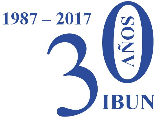 IBUN 30 años